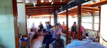 Caloundra Classic Calm Water Cruise Thumbnail 3