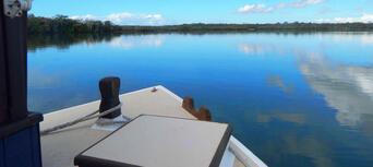 Caloundra Classic Calm Water Cruise Thumbnail 4