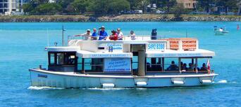 Caloundra Classic Calm Water Cruise Thumbnail 5