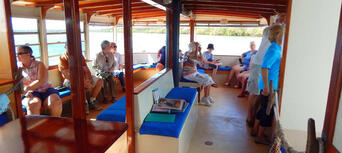 Caloundra Classic Calm Water Cruise Thumbnail 6