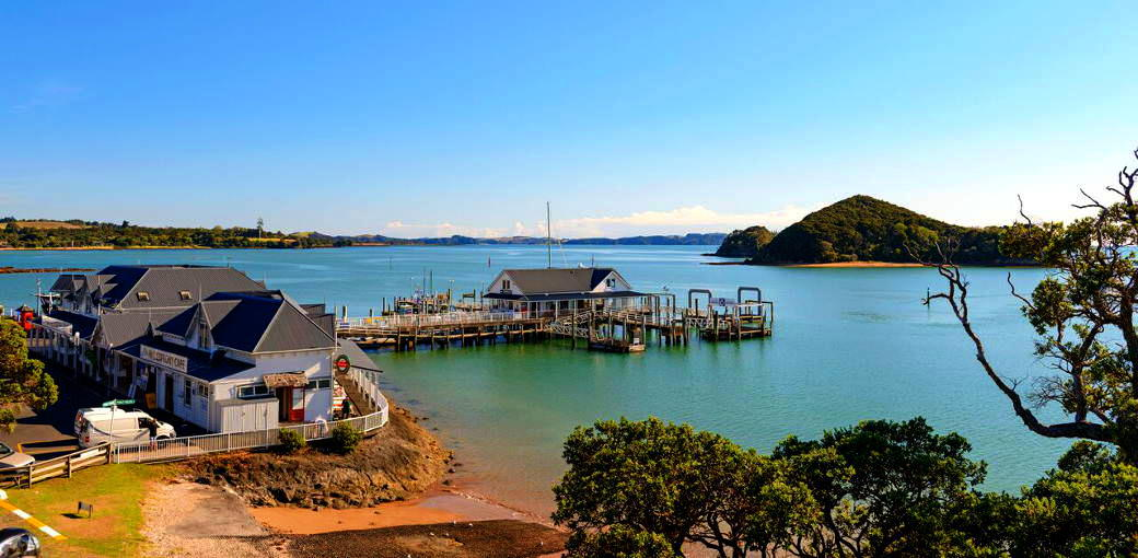Free Things To Do  Paihia Wharf