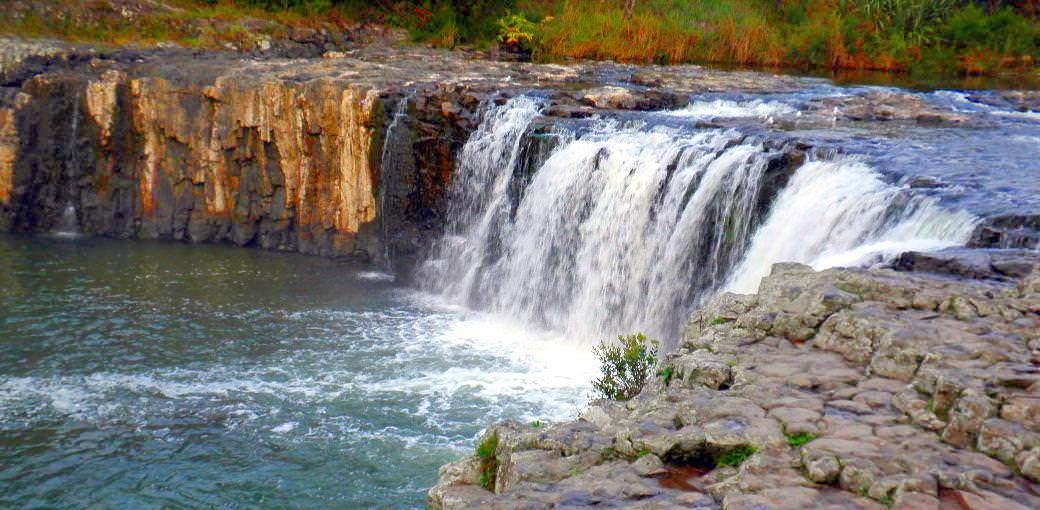 Free Things To Do  Haruru Falls