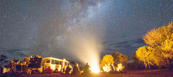 3 Day Ayers Rock to Alice Springs Thumbnail 1