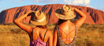 3 Day Ayers Rock to Alice Springs Thumbnail 2