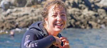 Seal Swim Kaikoura Thumbnail 4