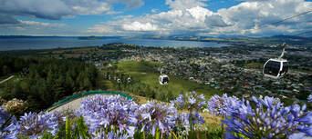 Skyline Rotorua Half Day Adventure Pass Thumbnail 5
