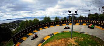 Skyline Rotorua Half Day Adventure Pass Thumbnail 6