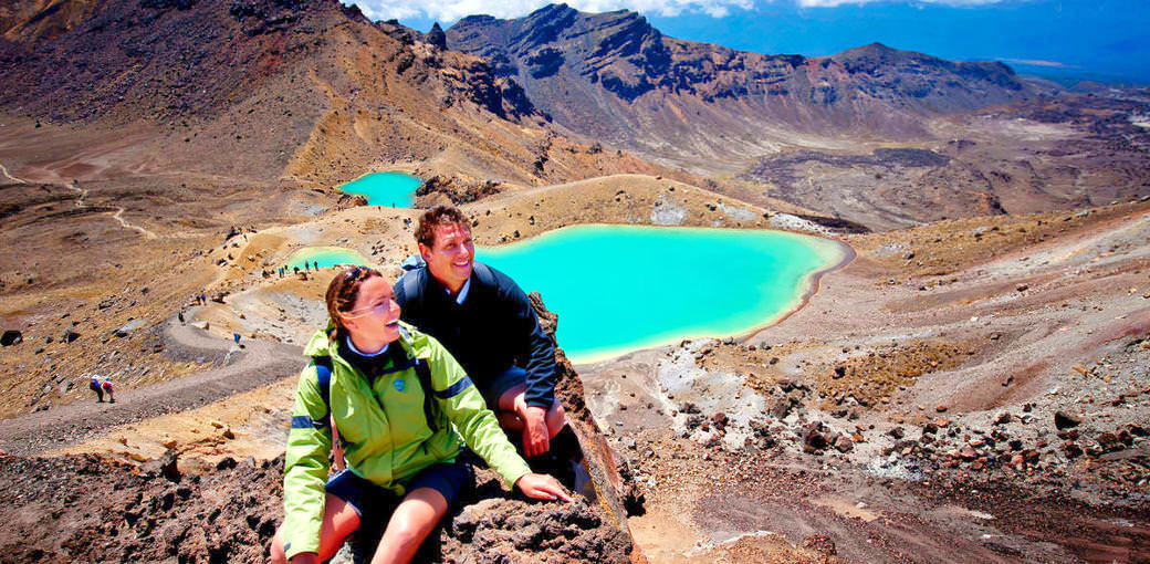 Free Things To Do  Tongariro Northern Circuit