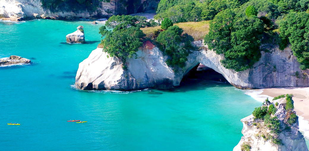 Free Things To Do  Cathedral Cove