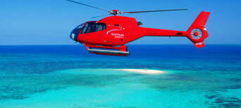 Great Barrier Reef Scenic Flight & Cruise Packages Thumbnail 1