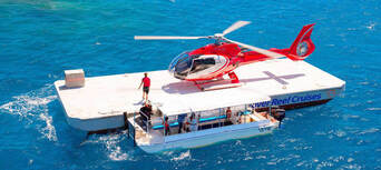 Great Barrier Reef Scenic Flight & Cruise Packages Thumbnail 5