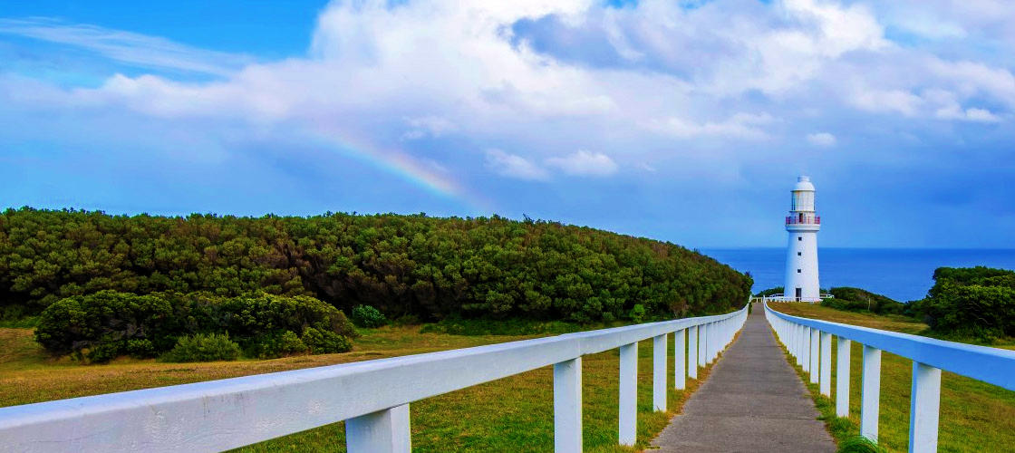 Free Things To Do  The Cape Otway Lightstation