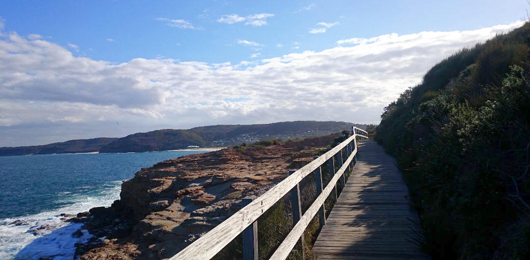 Free Things To Do  Bouddi Coastal Walk