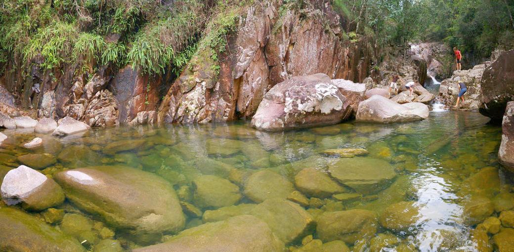 Finch Hatton Gorge