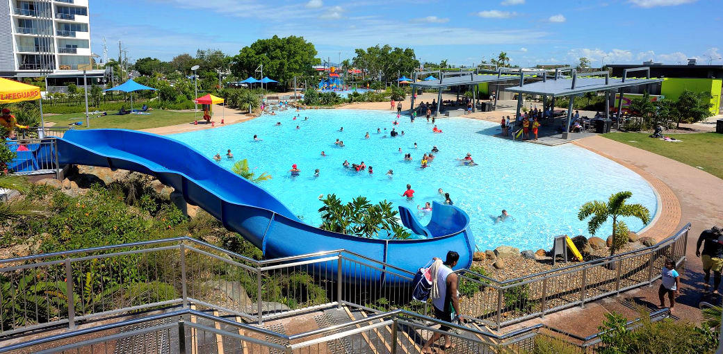 Free Things To Do  Bluewater Lagoon
