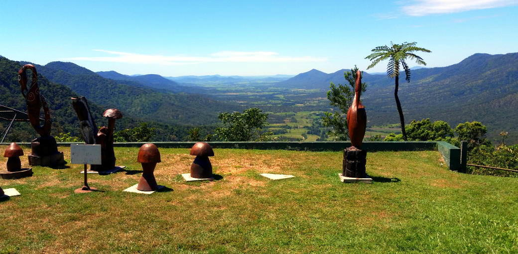 Free Things To Do  Eungella National Park