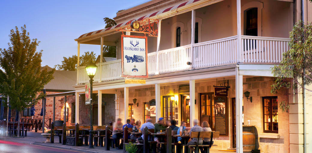 Free Things To Do  Hahndorf Inn