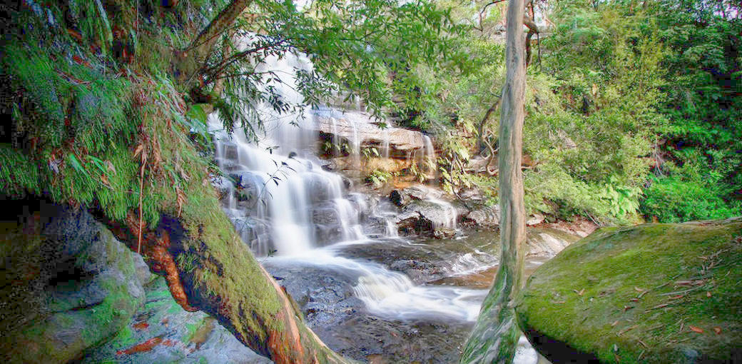 Free Things To Do  Somersby Falls