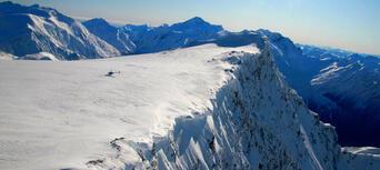 Glacier Landing 35 Minute Scenic Flight Thumbnail 5