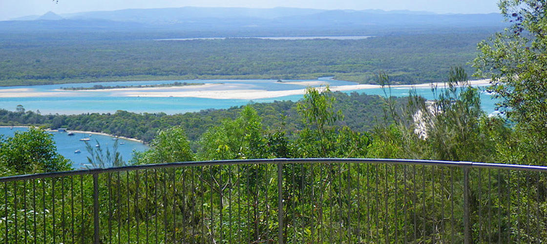 Free Things To Do  Laguna Lookout Noosa