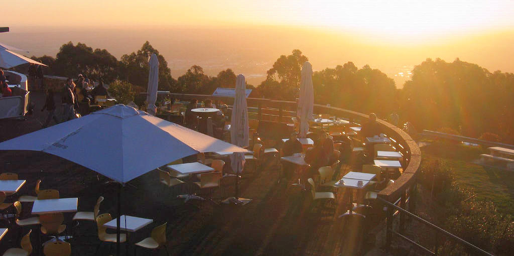 Free Things To Do  SkyHigh Mount Dandenong