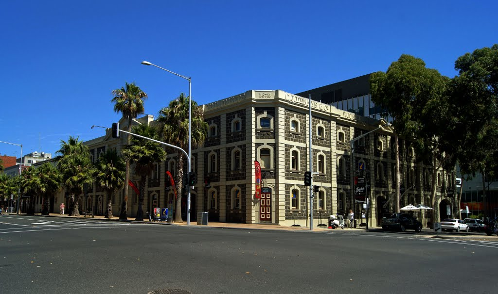 Free Things To Do  National Wool Museum Geelong