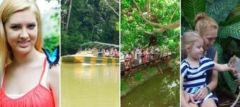 Cairns, Kuranda and Port Douglas 4 Attraction Pass Thumbnail 1