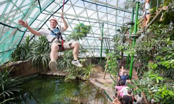 Cairns ZOOM and Wildlife Dome Entry Packages Thumbnail 1