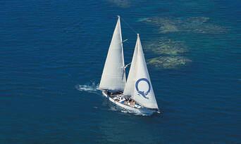 Green Island Sailing Cruise Thumbnail 2