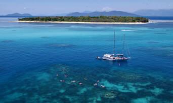 Green Island Sailing Cruise Thumbnail 1