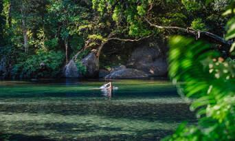Atherton Tablelands and Waterfalls Guided Tour Thumbnail 2