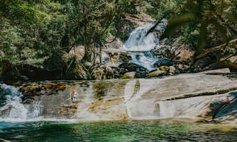Atherton Tablelands and Waterfalls Guided Tour Thumbnail 1