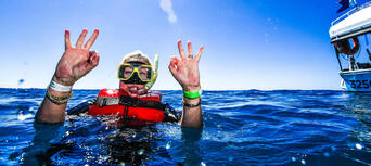 Green Island Full Day Trip + Snorkelling OR Glass Bottom Boat Thumbnail 1
