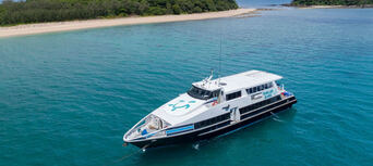 Frankland Islands Reef Cruise & Island Day Tour Thumbnail 5