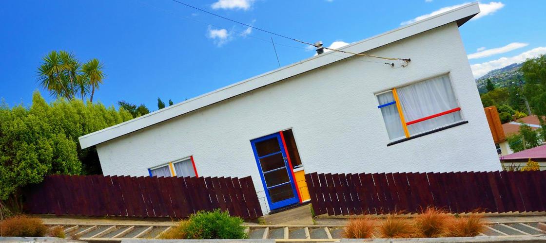 Free Things To Do  Baldwin Street Dunedin