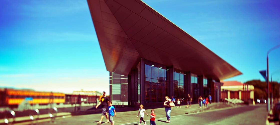 Free Things To Do  Toitu Otago Settlers Museum Dunedin