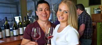 Brisbane to Gold Coast Winery Tour Thumbnail 3