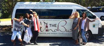 Brisbane to Gold Coast Winery Tour Thumbnail 5