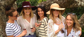 Brisbane to Gold Coast Winery Tour Thumbnail 6