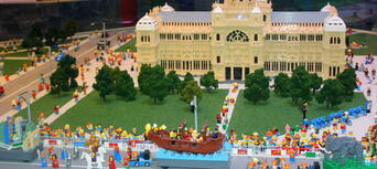 LEGOLAND Discovery Centre General Admission Thumbnail 3