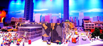 LEGOLAND Discovery Centre General Admission Thumbnail 4
