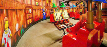 LEGOLAND Discovery Centre General Admission Thumbnail 5