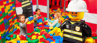 LEGOLAND Discovery Centre General Admission Thumbnail 1