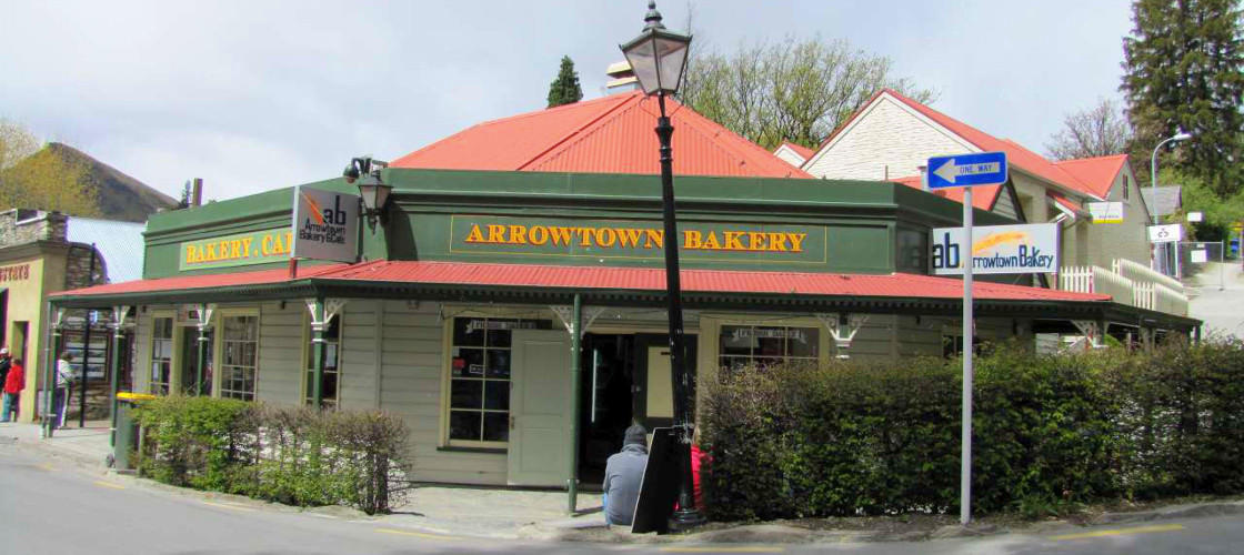 Free Things To Do  Arrowtown Bakery and Cafe