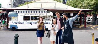 Queen Victoria Market Foodie Tour Thumbnail 2