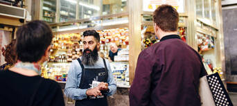 Queen Victoria Market Foodie Tour Thumbnail 6