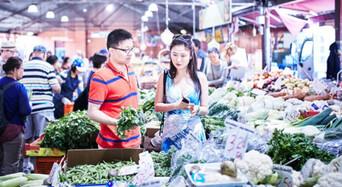 Queen Victoria Market Foodie Tour Thumbnail 1
