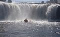Haruru Falls Half Day Guided Tour Thumbnail 1