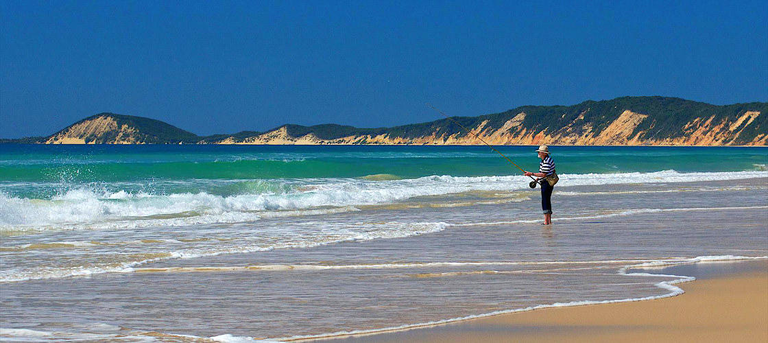 Free Things To Do  Great Sandy National Park