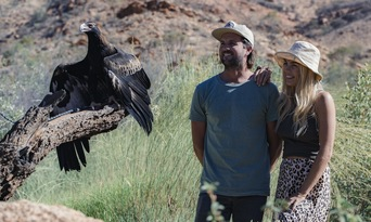Alice Springs Desert Park and City Sights Full Day Tour Thumbnail 4